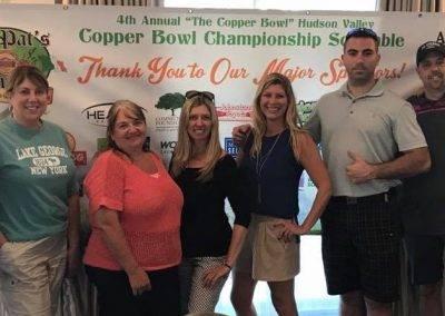 4th Annual Copper Bowl