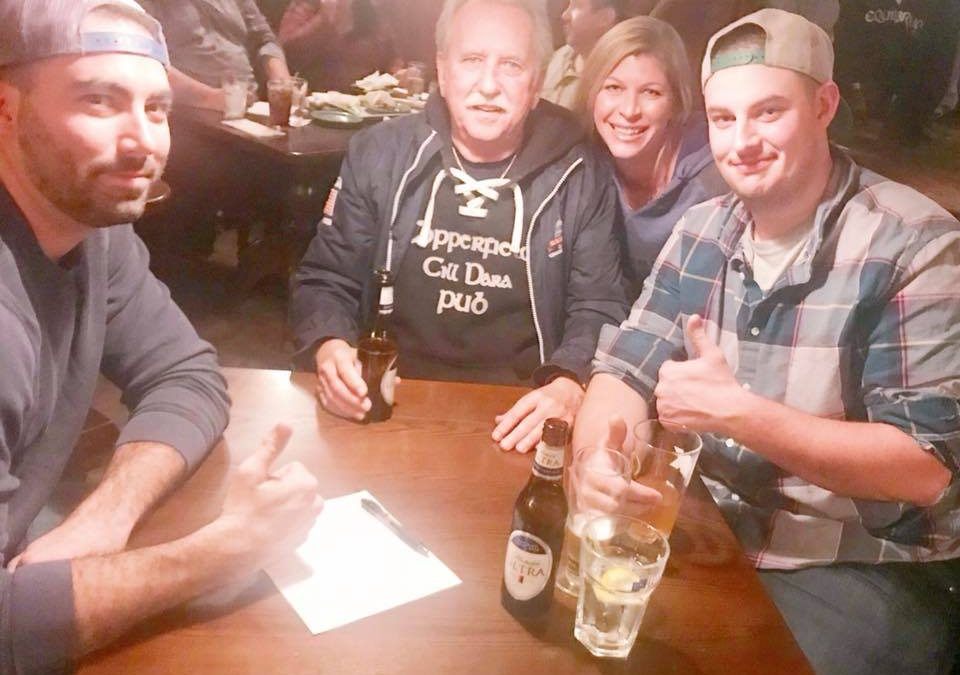 November 16, 2017 Trivia Night Photos