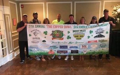 "2018 Hudson Valley Scramble Championship ""Copper Bowl"""