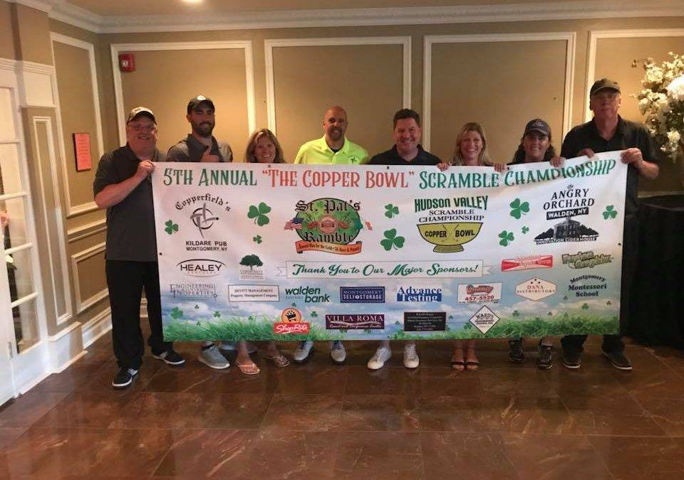 "2018 Hudson Valley Scramble Championship ""Copper Bowl"""